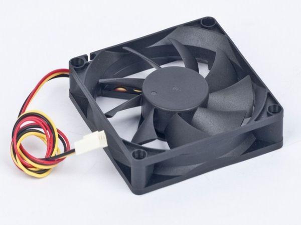 D7015SM-3 Gembird ventilator 12v 70mm