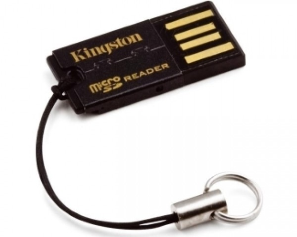 KINGSTON Čitač kartica FCR-MRG2