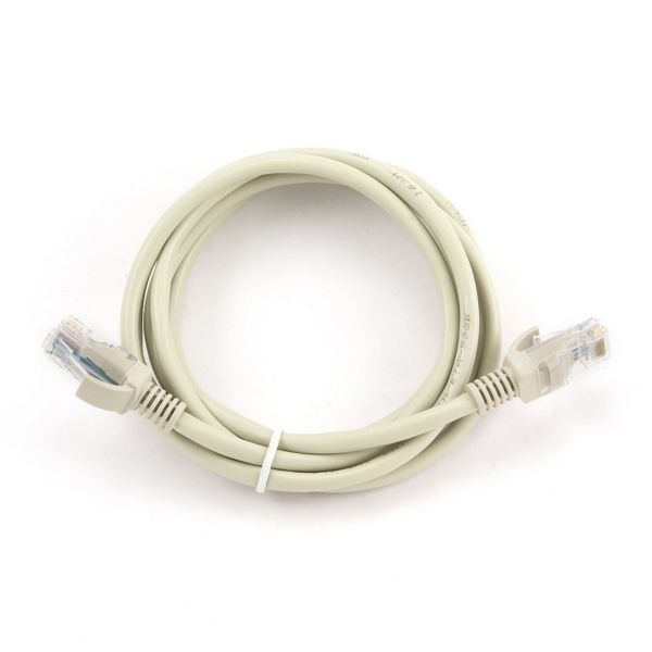 PP12-1.5M Gembird Mrezni kabl 1,5m grey