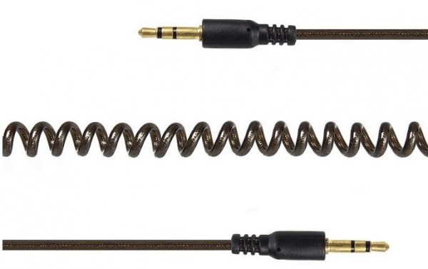 CCA-405-6 Gembird 3.5mm stereo plug to 3.5mm stereo plug audio kabl 1.8m