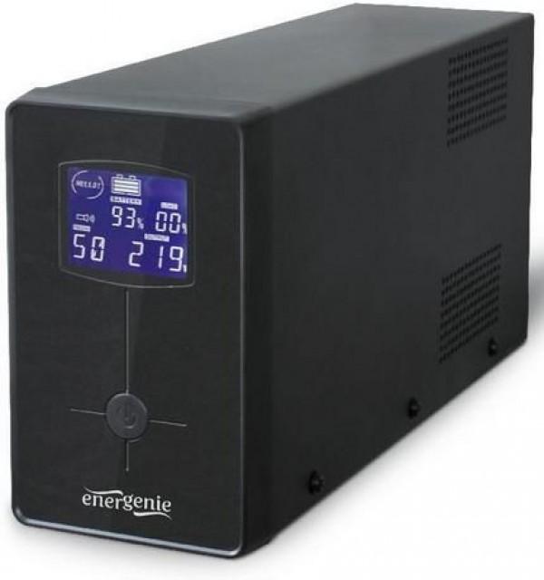EG-UPS-031 Gembird UPS sa stabilizatorom 650VA LCD