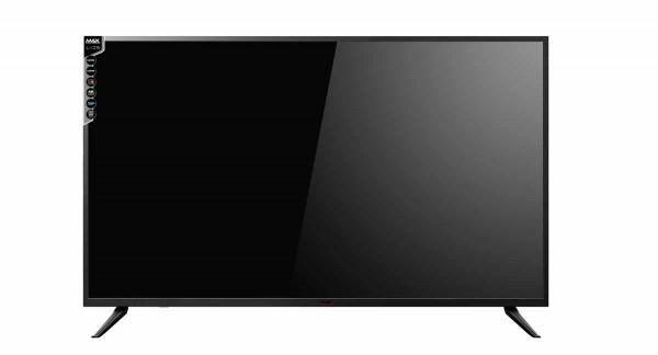 MAX televizor SMART 55MT501S 55'' (139cm)