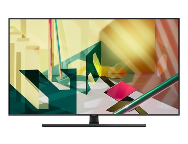SAMSUNG QLED TV 65Q70T, QLED, SMART