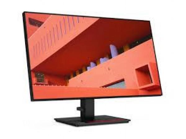 Lenovo monitor P27q-20 -27inch, 61EAGAT6EU