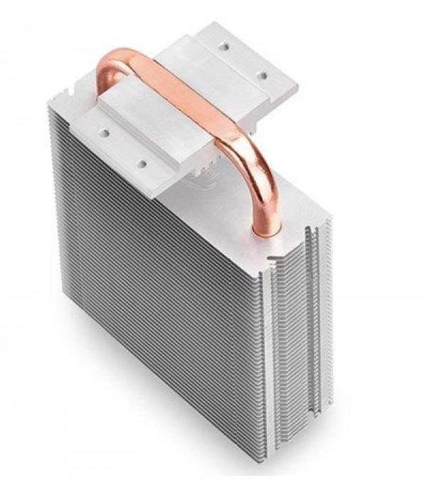 DeepCool ICEBLADE100 UNI kuler 95W 92mm.Fan +/-2200rpm 42CFM 31dBa LGA 1156/775/K8/FM/AM 2xpipes