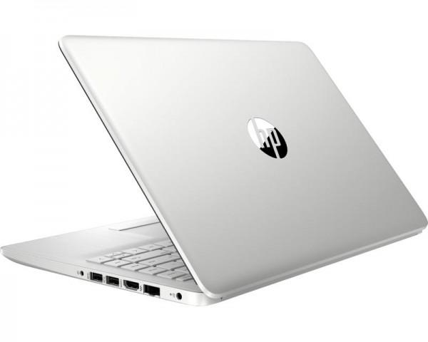 HP 14 - DK1022 14'' AMD Ryzen 3 3250U 4GB 128GB SSD Win10Home srebrni