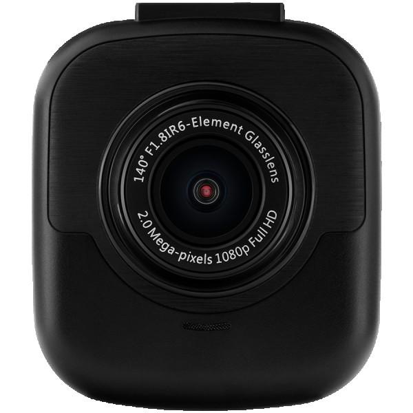 Prestigio RoadRunner 425, 2.0 LCD (960x240) display, FHD 1920x1080@30fps, HD 1280x720@30fps, GP5168, 2.0 MP CMOS GC2023 image sensor, 2 MP