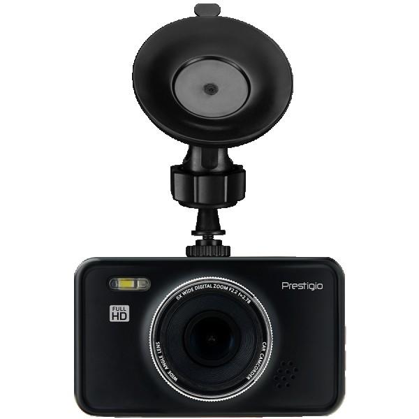 Prestigio RoadRunner 420DL, 3.0 IPS (640*360) display, Dual Camera: front - FHD 1920x1080@30fps, HD 1280x720@30fps, rear - VGA 640?480@30fp