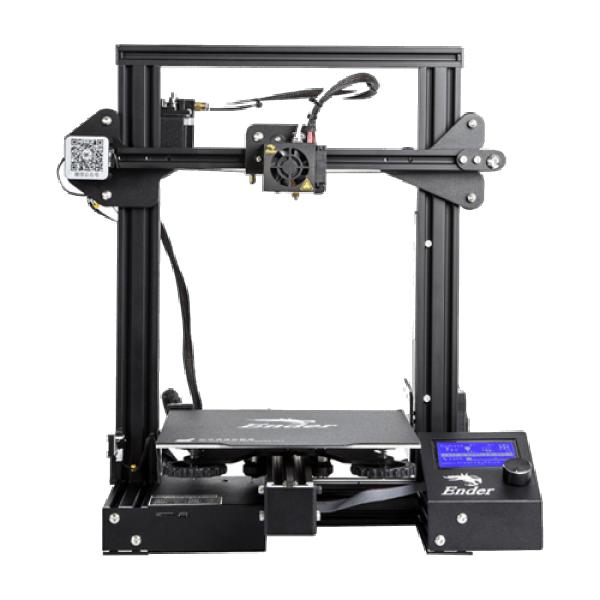 CREALITY 3D štampač Ender 3 PRO