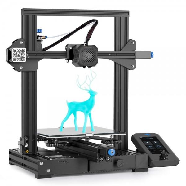 CREALITY 3D štampač Ender 3 V2