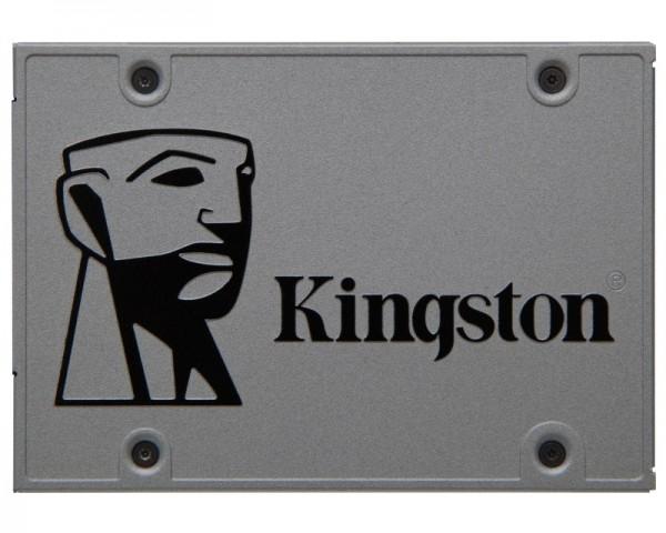 KINGSTON 120GB 2.5'' SATA3 SUV500120G SSDnow UV500 series