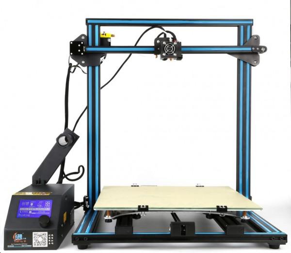 CREALITY 3D štampač CR-10 S4