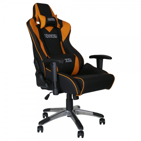 Gaming Chair Spawn Flash Series Orange