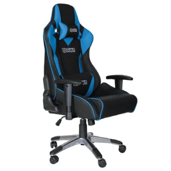 Gaming Chair Spawn Flash Series Blue XL