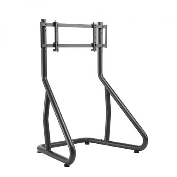 Single Monitor Floor Stand