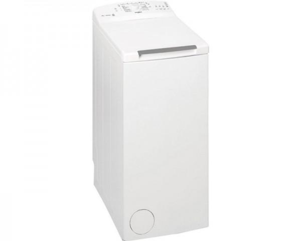WHIRLPOOL TDLR 6030L mašina za pranje veša