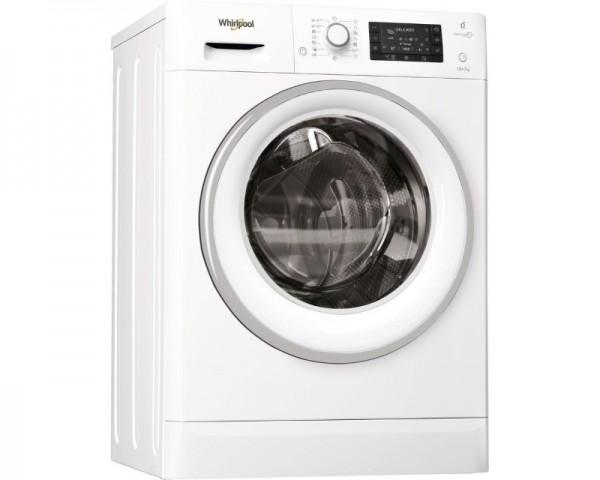 WHIRLPOOL Mašina za pranje i sušenje FWDD1071681WS EU