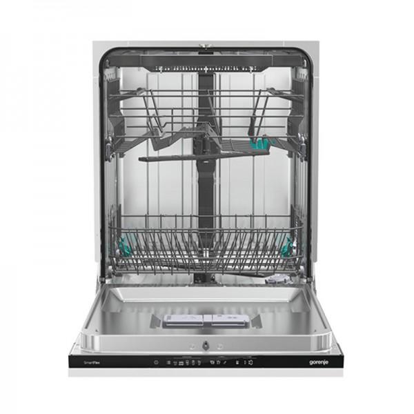 Ugradna mašina za pranje sudova Gorenje GV661D60