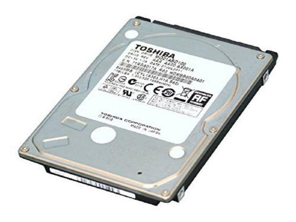 HDD 2.5'' * 500GB MQ01ABD050V TOSHIBA 5400RPM 8MB 7mm SATA3 (2099)