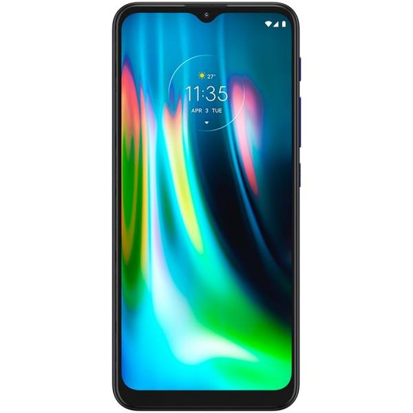 Motorola Moto G9 Play, XT2083-3_SB, 6.5'' 1600 x720, Dual SIM,LTE, Snapdragon(TM) 662 8-Core , 4GB64GB, microSD up to 512GB, Main 48MP+2MP+2