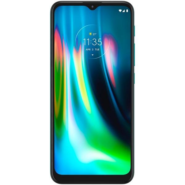 Motorola Moto G9 Play, XT2083-3_FG, 6.5'' 1600 x720, Dual SIM,LTE, Snapdragon(TM) 662 8-Core, 4GB64GB, microSD up to 512GB, Main 48MP+2MP+2M