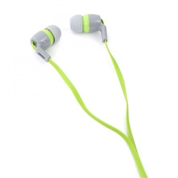Slušalice sa kimrofonom FH1013G zelene