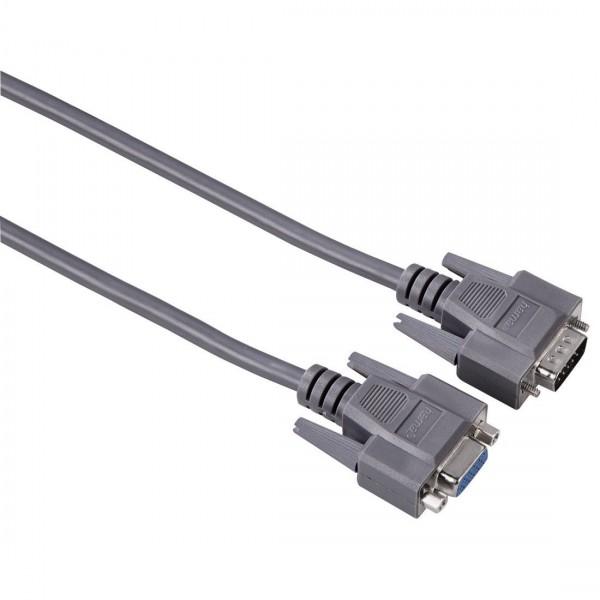 Hama Kabl VGA (42098) 15 pin (muški) na 15 pin (ženski) 1.8m