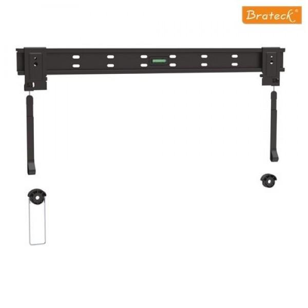 BRATECK TV NOSAC LED-026 32' - 60' CRNI