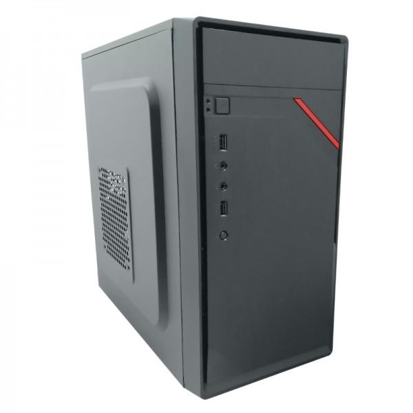 Računar ZEUS E6010N/DDR3 4GB/SSD 120GB/RS232/LPT/Win10Home