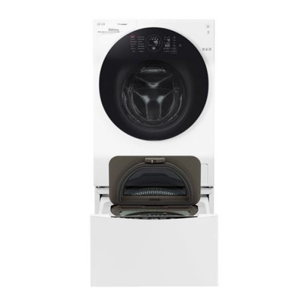 LG Mašina za pranje i sušenje veša TwinWash FH6G1BCH2N