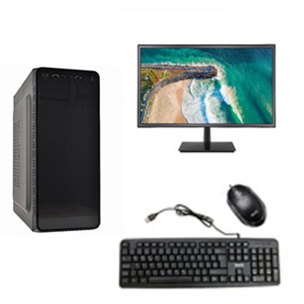 Zeus Računar + Monitor + Tastatura + Miš
