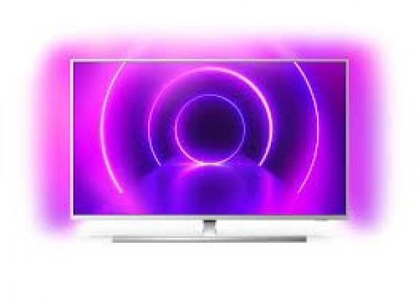 PHILIPS LED TV 50PUS854512 4K, ANDROID 9.0, AMBILIGHT