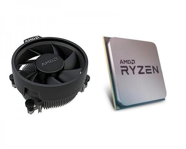 AMD Ryzen 5 PRO 4650G 6 cores 3.7GHz (4.2GHz) MPK