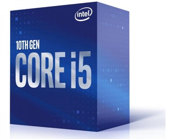INTEL Core i5 10600 6-Core 4.80GHz Box