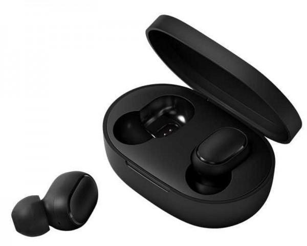 XIAOMI Mi True Wireless Basic 2 slušalice crne