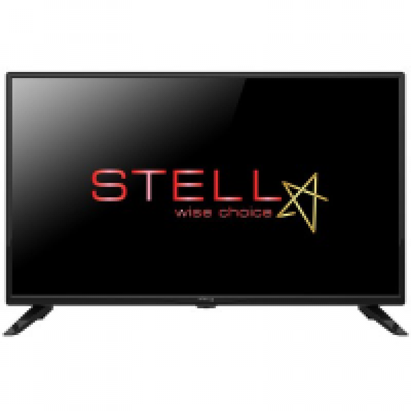 STELLA televizor 43'' LED 1920x1080  (Full HD) S43D72