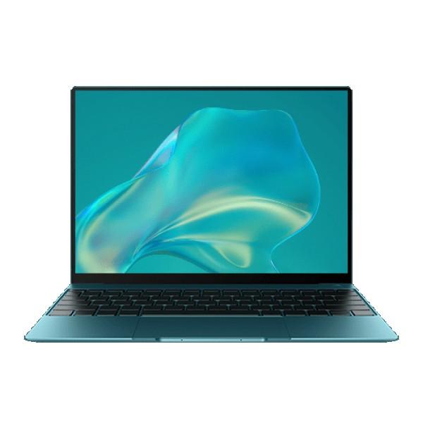 Laptop HUAWEI MateBook X Zeleni, 13'', 16GB, Integrisana UHD 620