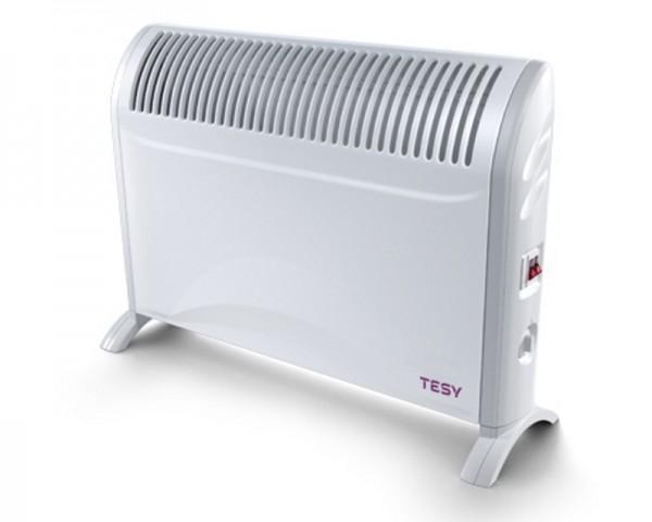 TESY CN 214 ZF električni radijator