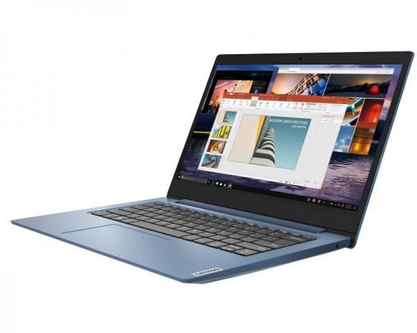 LENOVO IdeaPad 1 14IGL05 14'' Pentium N5030 4GB 128GB SSD Win10Home plavi