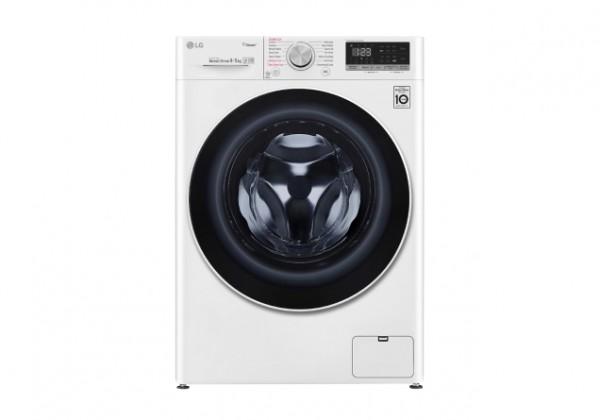 LG Mašina za pranje i sušenje veša F4DN409S0