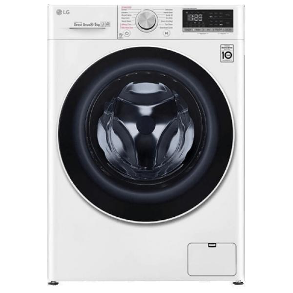 LG Mašina za pranje i sušenje veša F4DN408N0