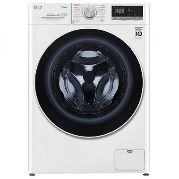 LG Mašina za pranje veša F4WN409S0
