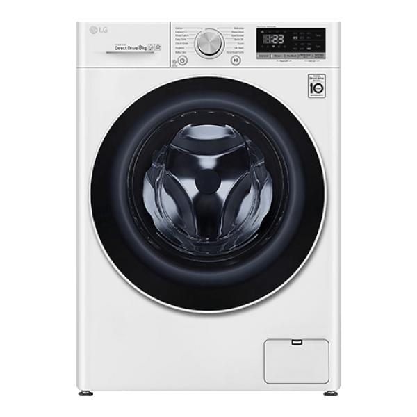LG Mašina za pranje veša F4WN408N0