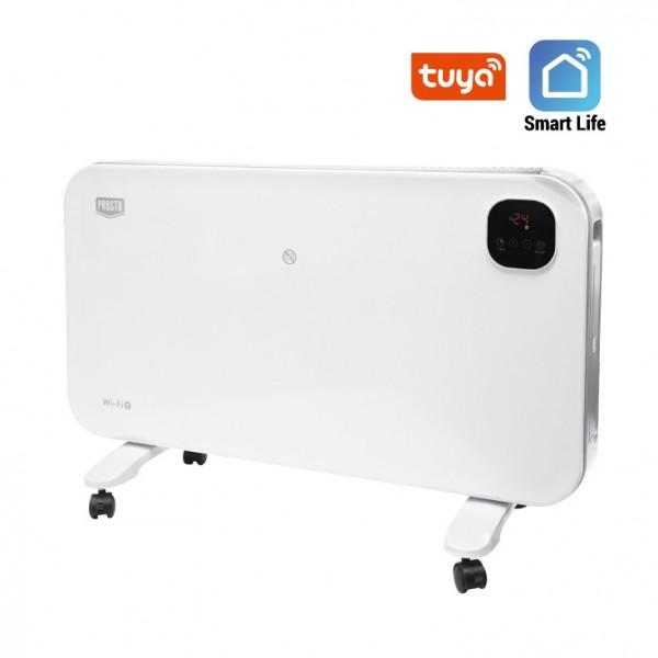 PROSTO smart konvektorska Wi-Fi grejalica FK-WF20E
