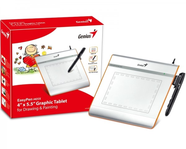 GENIUS EasyPen i405X grafička tabla