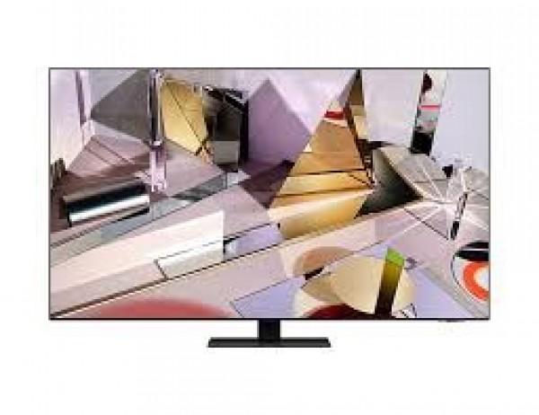 SAMSUNG QLED TV QE65Q700T, QLED