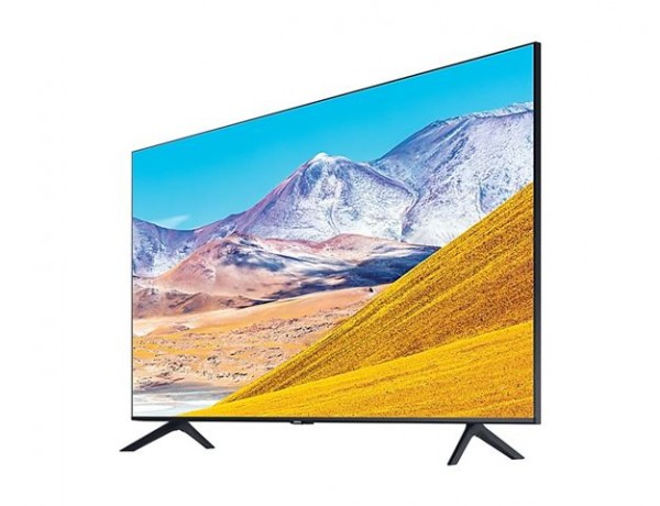 SAMSUNG LED TV 75TU8072, UHD, SMART