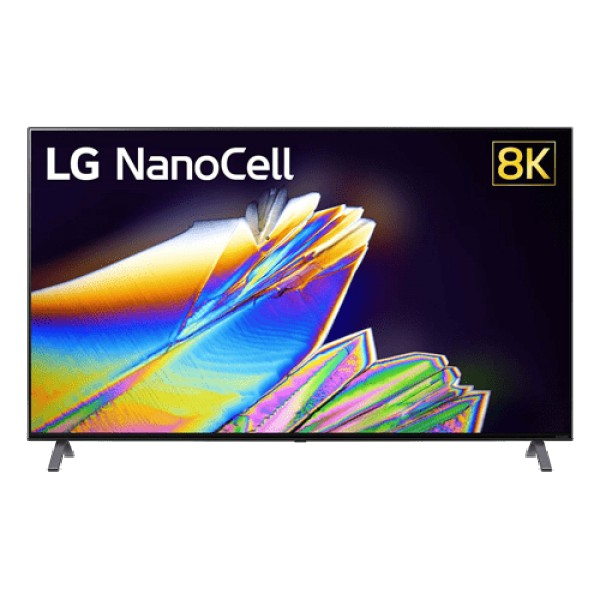 LG Smart TV 65NANO953NA (Crna), 65'', 8K Ultra HD, DVB-T2CS2