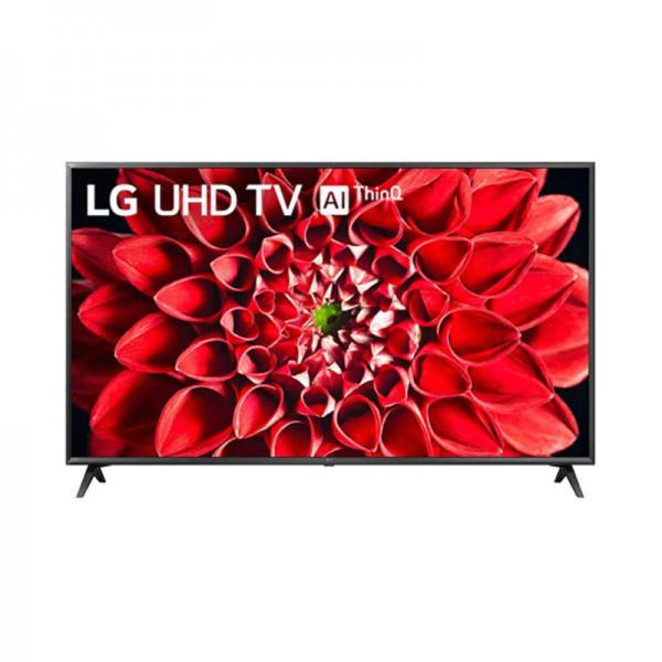 Televizor LG 49UN71003LB.AEU 49'' (124.4 cm), SMART, 4K Ultra HD, DVB-T2-C-S2