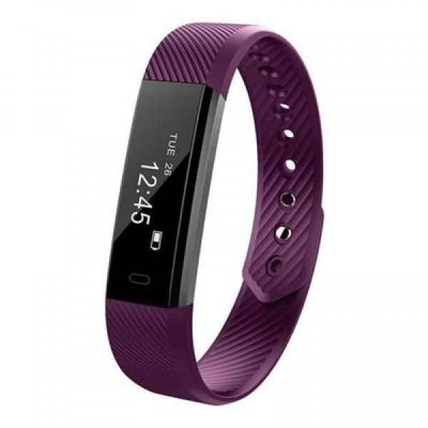 FIT PRO UP ID115 Purple